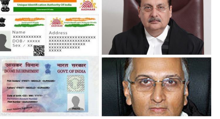 People can File Income Tax Returns without Aadhaar, Says Delhi HC, At least Till March 31, 2019
