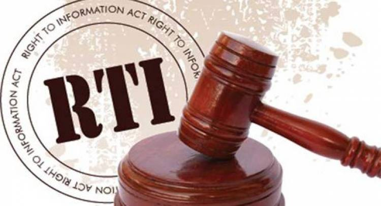 CIC sets measures to maintain the functioning of the RTI Act-Read Order