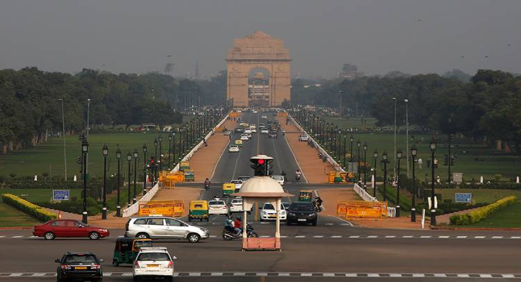 Administration of country's capital can't be left to Delhi govt alone, Centre tells SC