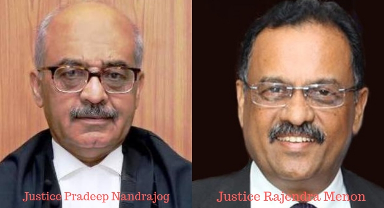 Collegium recommends two HC Chief Justices for elevation as SC judges