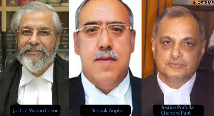 SC has submitted a symbolic decision on default bail [Read Judgment]