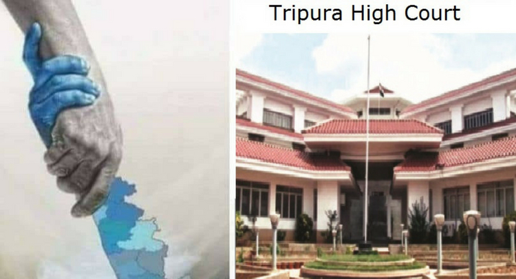 Judges and Staff Members of Tripura HC, District Judiciary to Donate One Day's Salary towards Kerala Flood Relief