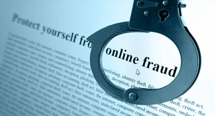 Lawyer falls prey to online fraud, loses Rs 1.3 lakh
