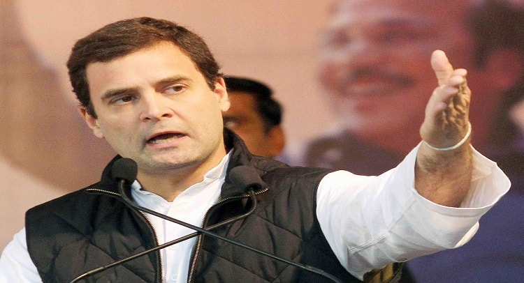 Rahul Gandhi To Appear At Bhiwandi Court In Defamation Case