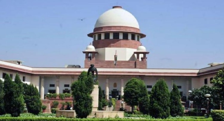 SC restrains petitioner from filing plea on similar issue