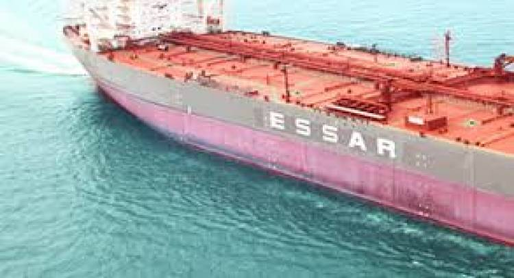 Essar shipping files application in Delhi High Court for enforcement of arbitration award won by it