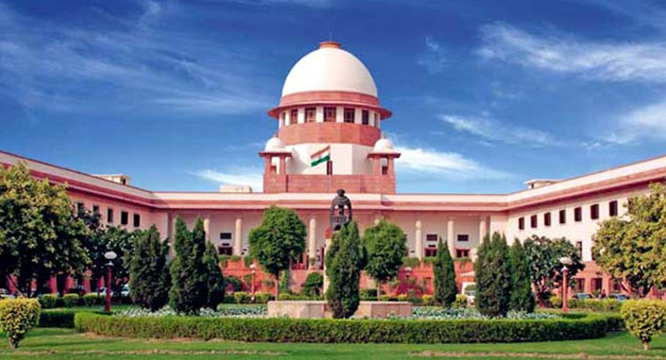 Supreme Court Asks Why Punish Married Men Alone for Adultery