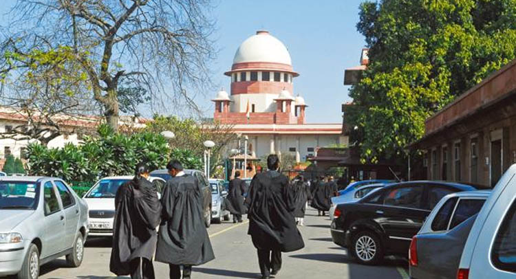 Bar Council can't initiate disciplinary proceedings against lawyers, says Supreme Court