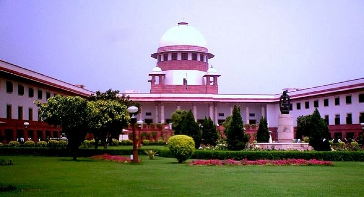 SC junks plea for fresh oath ceremony of five UP ministers