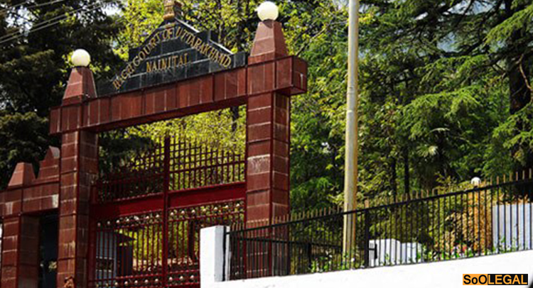 Uttarakhand High Court: Restrained state government from buying luxurious items till it provides Bare Facilities in Schools