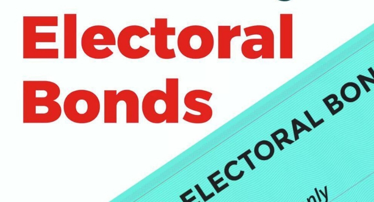 TRANSPARENCY IN FUNDING OF POLITICAL PARTIES IS PROMOTED BY ANONYMOUS ELECTORAL BONDS: Centre submits to Supreme Court of India