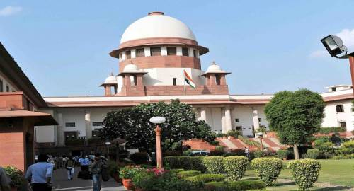 Saharanpur Caste-Violence: SC Denies Urgent Hearing On Petition For SIT Probe [Read Petition]