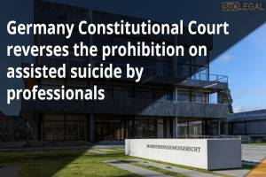 Germany Constitutional Court reverses the…