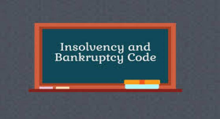 Certificate of Practice for Insolvency Professionals