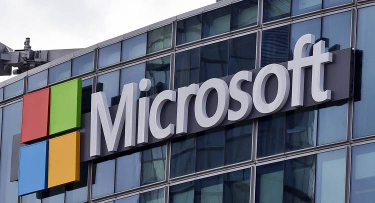 Microsoft Backed the U.S. Justice Department Dismissal of Supreme Court Privacy Fight