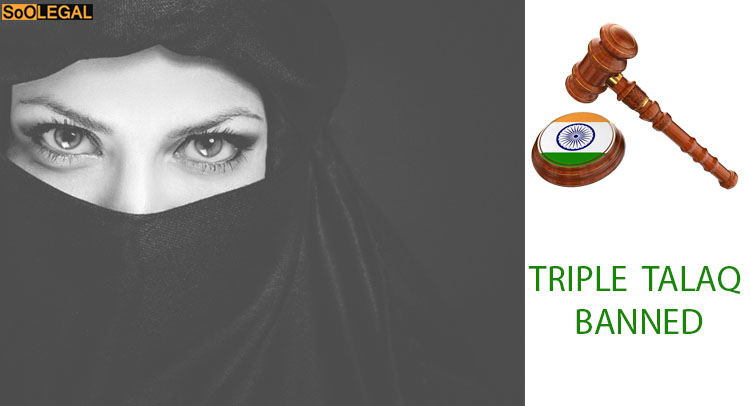 Why is Triple Talaq allowed when no other religion or country supports its legitimacy?