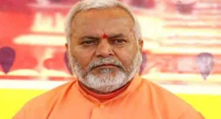 Will we stand for the missing law student against Swami Chinmayananda?