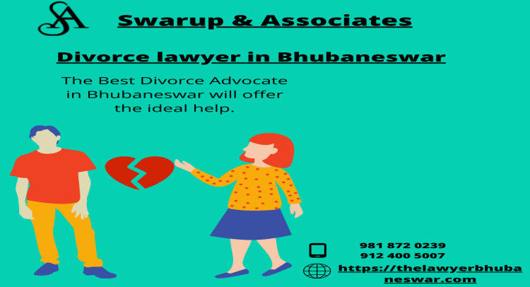 Divorce lawyer in Bhubaneswar