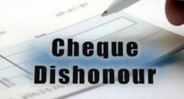Dishonour of cheque due to closure of bank account - Two different situations