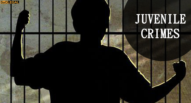 Juvenile Crimes: Fastest growing area of criminal activity