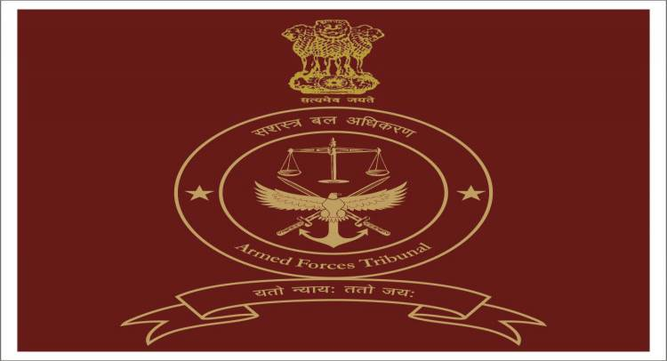 THE ARMED FORCES TRIBUNAL ACT, 2007