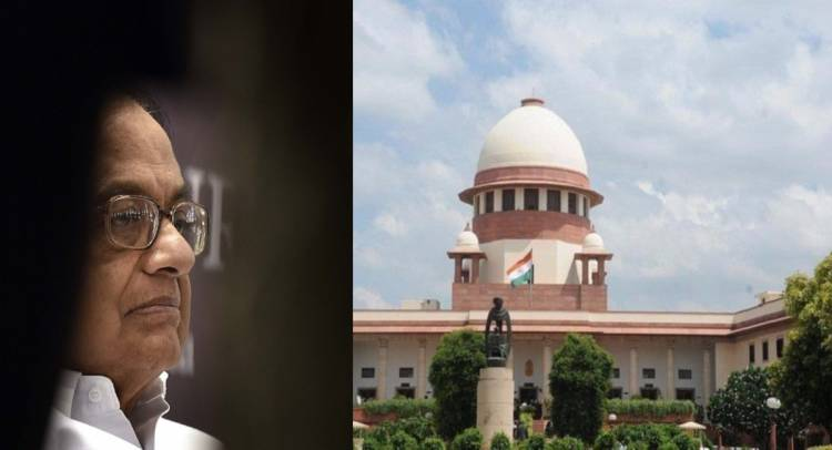 Chidambaram case reveals the loopholes of Indian legal system