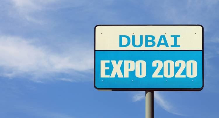EXPO 2020 – AN EXCITING INVESTMENT OPPORTUNITY