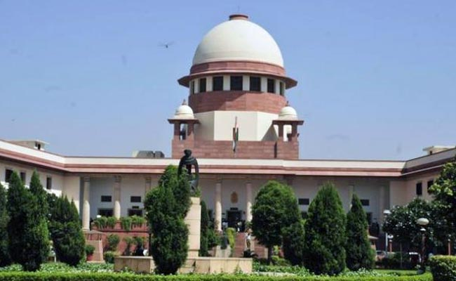 Go By Our Direction While Appointing CBI Director: Supreme Court To Centre