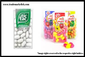 Tic Tac wins 'container' case against BMB