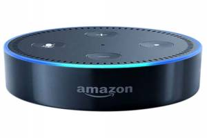 Amazon's Alexa in Trouble