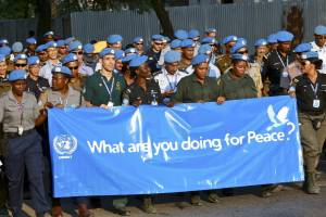 United Nations Peacekeeping: Strengthening Accountability for Injuries to Third Parties