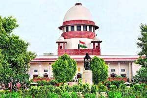 SUPREME COURT HOLDS THAT ORDER OF DISMISSAL OF A WORKMAN CANNOT BE SET ASIDE EVEN IF DISCIPLINARY PROCEEDINGS ARE NOT CONDUCTED